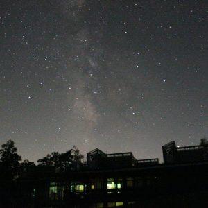 星空観望会 夜空にかがやく「天の川」を眺めよう
